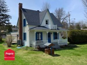 15664877 - Maison à étages à vendre