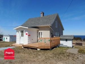 28574964 - Maison à 1 étage et demi à vendre