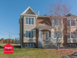 9994488 - Maison à étages à vendre