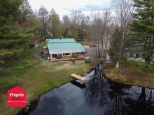 10481028 - Maison à 1 étage et demi à vendre