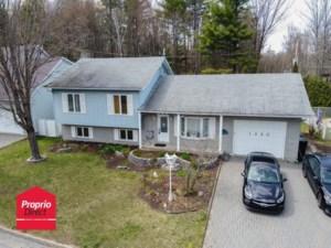 21853600 - Maison à paliers à vendre