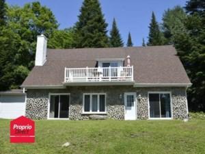 15199825 - Maison à étages à vendre