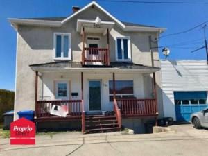 17233265 - Maison à étages à vendre