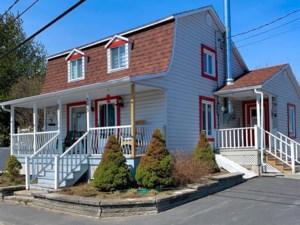 15973787 - Maison à 1 étage et demi à vendre