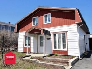 27945395 - Maison à 1 étage et demi à vendre