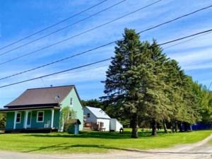 10775884 - Maison à 1 étage et demi à vendre