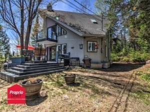 16611499 - Maison à 1 étage et demi à vendre