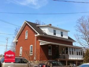 18555093 - Maison à 1 étage et demi à vendre