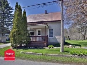 25834963 - Maison à étages à vendre