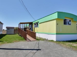 21353368 - Maison mobile à vendre