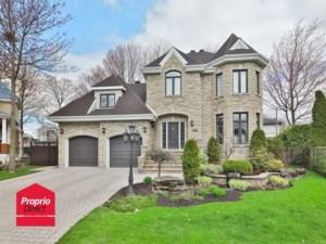 11597934 - Maison à étages à vendre