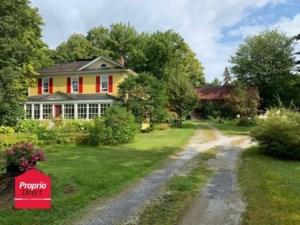 23881172 - Maison à étages à vendre