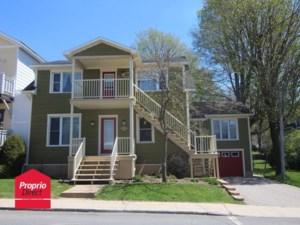 28610163 - Maison à étages à vendre
