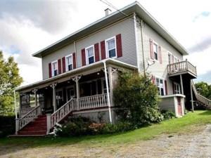 11174146 - Maison à étages à vendre