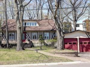 13928097 - Maison à 1 étage et demi à vendre