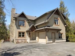 23455186 - Maison à étages à vendre