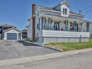 23576547 - Maison à 1 étage et demi à vendre