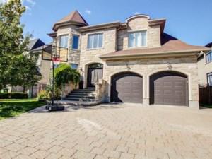 28550666 - Maison à étages à vendre