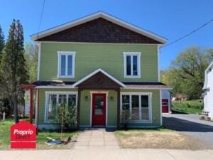 11007452 - Maison à étages à vendre