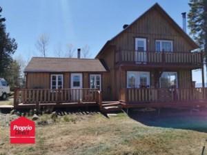 11772365 - Maison à 1 étage et demi à vendre