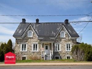 20089969 - Maison à étages à vendre