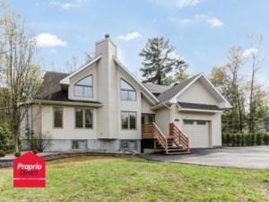 21109631 - Maison à étages à vendre