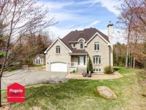 26671161 - Maison à étages à vendre