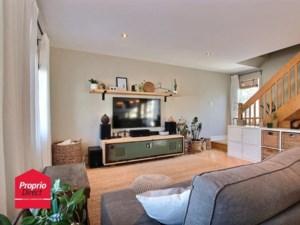 16012834 - Maison à étages à vendre