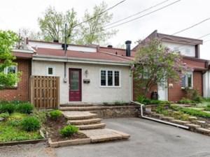 25328648 - Maison à étages à vendre