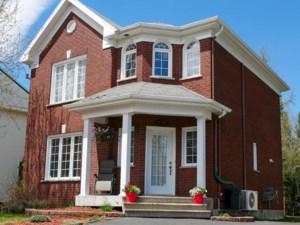 28877611 - Maison à étages à vendre
