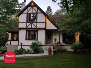 11195125 - Maison à étages à vendre
