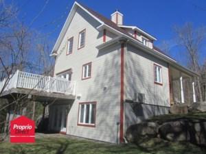 16898885 - Maison à étages à vendre