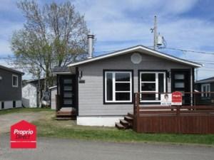17339782 - Maison mobile à vendre