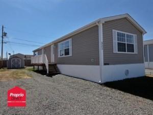 20982085 - Maison mobile à vendre