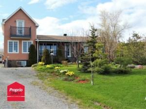 27631084 - Maison à étages à vendre