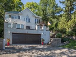 12452364 - Maison à étages à vendre