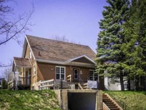 19005295 - Maison à étages à vendre