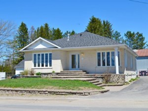 23313183 - Maison à 1 étage et demi à vendre