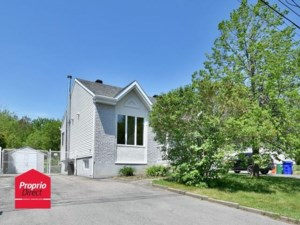 12048213 - Maison à paliers à vendre