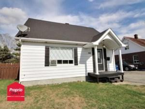 13741757 - Maison à 1 étage et demi à vendre