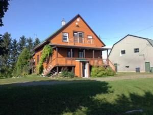 12748716 - Maison à étages à vendre