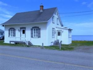 25877831 - Maison à 1 étage et demi à vendre