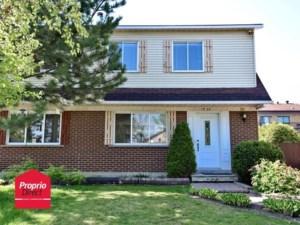 12058608 - Cottage-jumelé à vendre
