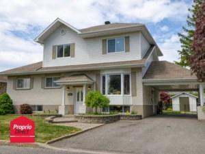 16663581 - Maison à étages à vendre