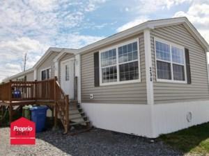16926550 - Maison mobile à vendre