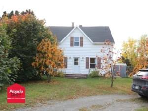 17092259 - Maison à 1 étage et demi à vendre