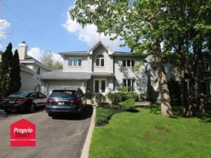 23863376 - Maison à étages à vendre