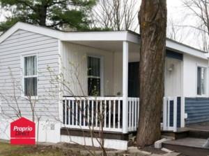 24544684 - Maison mobile à vendre