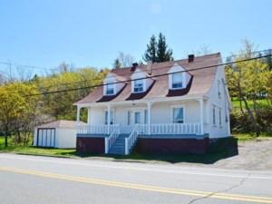 11416798 - Maison à 1 étage et demi à vendre
