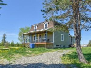 12390208 - Maison à étages à vendre